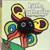 6. Little Butterfly: Finger Puppet Book