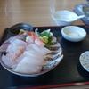 美味しい海鮮丼を食べよう