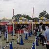 全国餃子祭りin仙台に行ってきた