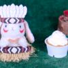 【クリームほおばる紅茶シフォン】ファミリーマート 2月18日(火)新発売、ファミマ コンビニ スイーツ 食べてみた!【感想】