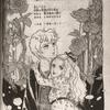 (40)「ポーの一族」イラスト集~「1ページ劇場」