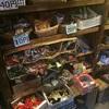久しぶりに昔ながらの駄菓子屋さんに行って、小学生の頃、毎日通っていた頃を思い出した!