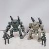 ダイアクロン DA-05 パワードシステムセット A&Bタイプ/宇宙海兵隊ver.