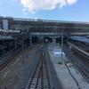 祝!新大阪駅在来線部分改良工事完了