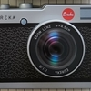 KALDIのM型ライカっぽいカメラチョコ「EUREKA」を入手。
