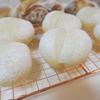 ハイジの白パンが白く焼ける理由~メイラード反応とカラメル化反応