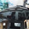 JUNさんのゼファー用のタンクを、塗装し磨き倒しました!