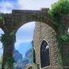 【DQ11】ユグノア城とその風景