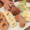 """らくちん&子どもが喜ぶ!週末は""""コンビニパン""""で朝食バイキング!"""