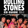 The ROLLING STONES CD GUIDE ザ・ローリング・ストーンズ・CDガイド