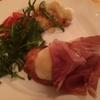 食歩記 麻布十番 トラットリア ケ パッキア カジュアルで賑やかな雰囲気だがお料理は正統派絶品イタリアン