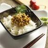 好きな寿司ネタが納豆ご飯すぎた。お寿司って特別。今週のお題にチャレンジ!