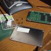 ThinkPad T-420i生活 2日目