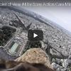 タカはこんな風にパリの街を眺めている