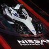 ● 日産が「EVのF1」フォーミュラE選手権の第5シーズンに参戦