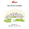 モダンな技術で Rails Tutorial の sample_app を作ってみる(環境構築編)