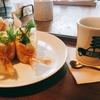 札幌cafeアトリエ・モリヒコは、私至上最高のコーヒーかもしれない