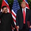 史上初の米朝首脳会談をビックリ発言で振り返る