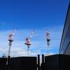 「金沢港口」再開発