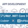 デスクトップアプリ向け.NET Core 3対応セミナーを開催しました。