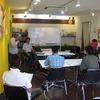 第6回おれんじ手話教室。