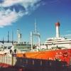【慶應通信&その他】南極観測船「宗谷」&次回科目試験について