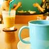 スターバックスのデカフェ(ハウスブレンド)は寝る前でも安心。クオリティが高くて、しっかりスタバしています(*^^*)