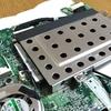 AcerのASPIRE_ONE_AOA150の内蔵HDDをSSD化