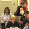 第41回人権理事会:(21・22回会合)理事会の注意を要する人権状況に関する一般討論