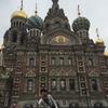 血の上の教会、イサーク大聖堂@サンクトペテルブルグ見るところいっぱい