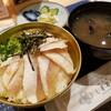 【日比谷しまね館】島根名産の高級魚のどぐろを気軽に東京で!【のどぐろ丼】