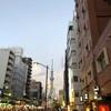 人混みが大嫌いな私が隅田川花火大会に行ってみたら、松潤がいるっていうデマが発生した瞬間に出くわした
