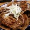 札幌市 豚丼 銀の舞 / 本場の帯広に行かなくても十分
