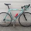 6月21日(土)の練習 bianchi al-mega pro l 2000 model
