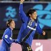 過去にガンバ大阪が出場したACLを全て振り返る【全試合スタメン付き】②3年連続ベスト16と黄金期の終焉(2010、2011、2012)