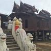 ミャンマーの旅 7日目