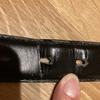穴なしベルトを使ってから穴ありのベルトに戻れない.BLUESINCEREの穴なしベルトレビュー