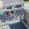 烏須井八幡神社
