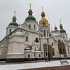 ウクライナのボルィースピリ空港からキエフ駅までの電車の乗り方はこれで完璧!写真付きで解説します。地下鉄の乗り方もご紹介します!