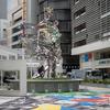 3月中旬:新宿東口周辺をお写んぽ。
