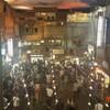 横浜市のグルメ観光スポット、新横浜ラーメン博物館で食べ歩きしてきました