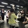 特別講座「コミュニティダンス実習 事前講座(講師:山田珠実さん)」