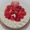 誕生日のリクエストはレアチーズケーキ