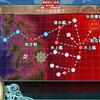 2018年冬イベント:E-6「追撃!第二遊撃部隊」その1 水母棲姫戦