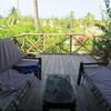 アフリカ編 タンザニア(17) ザンジバル島のPajeで利用した宿の紹介。