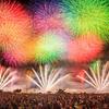 【足立の花火】7月22日足立の天気ともっと花火を楽しむためのアプリ【直前情報】