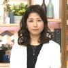 桑子真帆アナウンサーが、小林麻央さんの訃報を伝える「ニュースウォッチ9」6月23日(金)放送分の感想