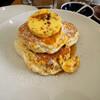 ビルズの本店 シドニーのダーリンハースト店で朝食を