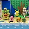 monpoké(モンポケ)発売予定商品情報 東京おもちゃショー 2019