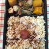 238日目 豚肉のソテー玄米弁当